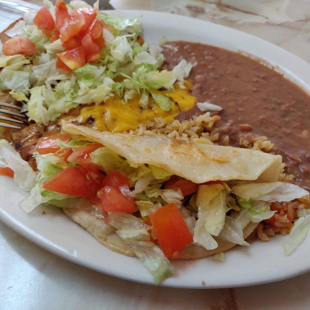 Mary's Cafe: 206 W Colorado St, Rio Hondo, TX