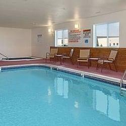 Photo Of Capri Inn Suites Beatrice Ne United States Indoor Heated