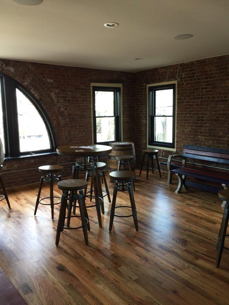 Raritan Bay Brewing: 32 Church St, Keansburg, NJ