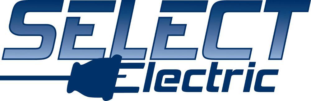 Select Electric Company: 1737 W Sheridan, Petoskey, MI