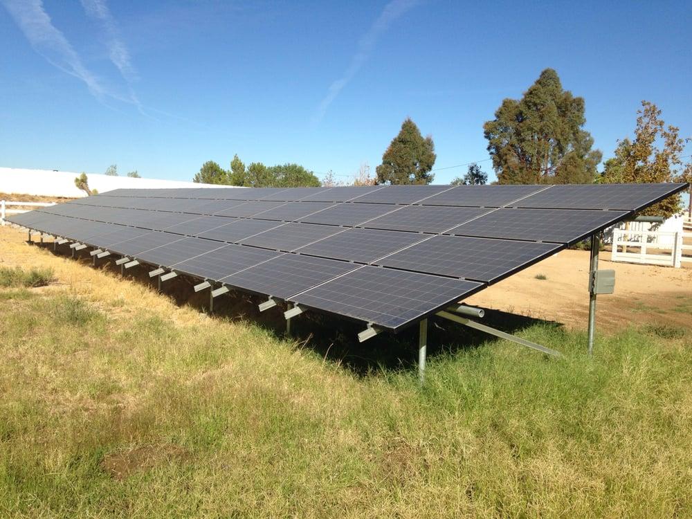 Victory Solar: 22983 Horizon St, Apple Valley, CA