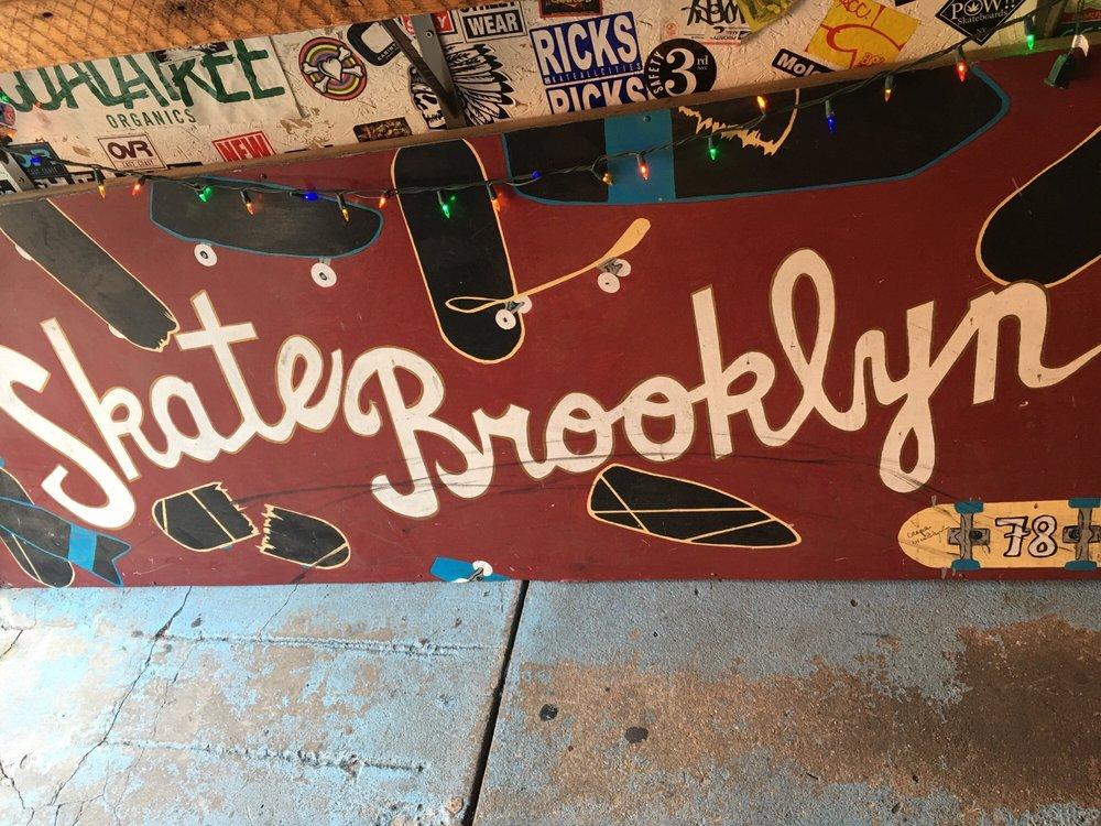 Skate Brooklyn