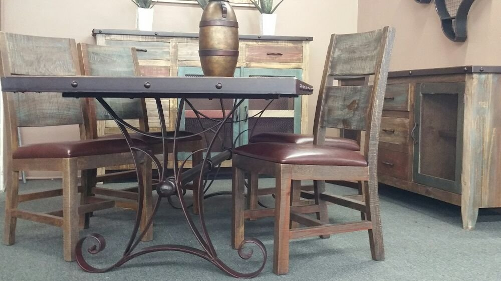 home decor stores mcallen tx rustic solid wood dining room yelp 12588