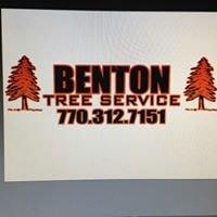 Benton Tree Service: Monticello, GA