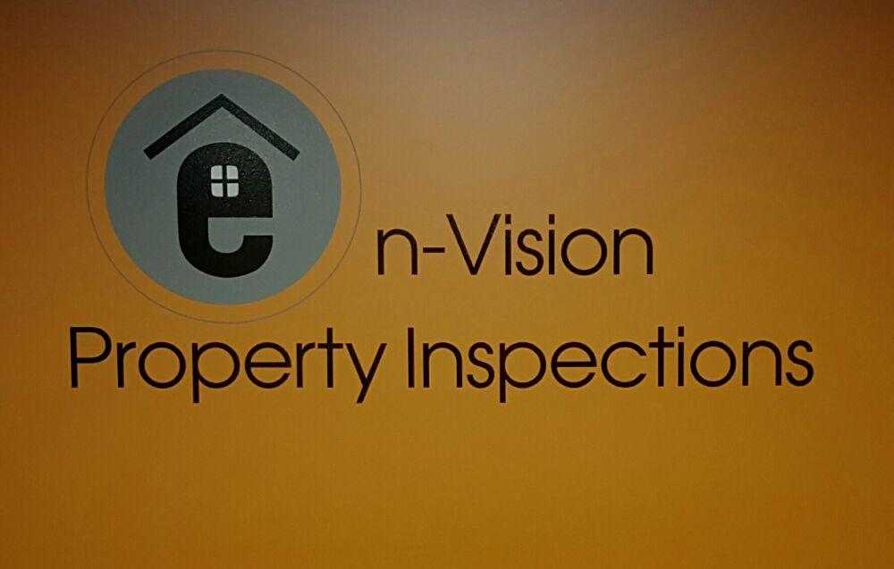 en-Vision Property Inspections: 52188 Van Dyke, Shelby Township, MI