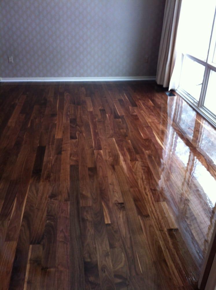 Al Havner & Sons Hardwood Floors