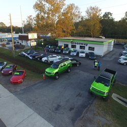Greenway Auto Sales Request A Quote Car Dealers 10244 Beach