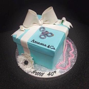 Milette S Cakes Plainfield Il