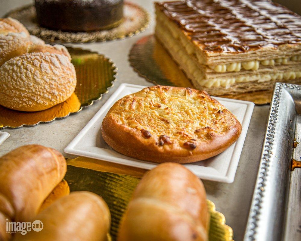 Mayra's Bakery: 781 Hawkins Ave, Lake Grove, NY