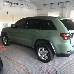 window tinting marietta ga photo of courteneys professional window tint marietta ga united states jeep wrapped get quote car