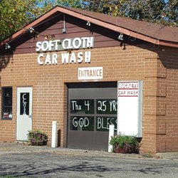 buckeye car wash  Buckeye Car Wash - CLOSED - Car Wash - 3750 Fishcreek Rd, Stow, OH ...