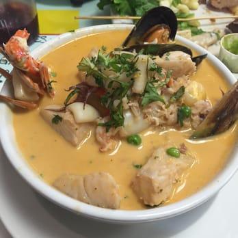 Griselda s restaurant 51 photos 44 reviews peruvian for Fish market paterson nj
