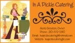 In A Pickle Catering: 8826 Firebaugh Dr, Helotes, TX