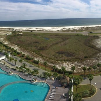 Photo Of Caribe Resort Orange Beach Al United States View From Our