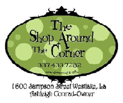 Shop Around the Corner: 1600 Sampson St, Westlake, LA