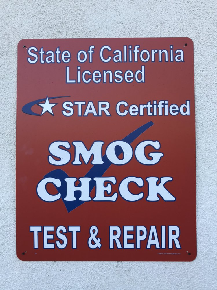 Aliso Smog Check and Repair: 27802 Aliso Creek Rd, Aliso Viejo, CA