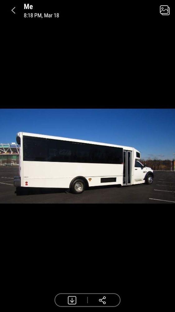 Scott's Transportation: 309 W Bel Air Ave, Aberdeen, MD