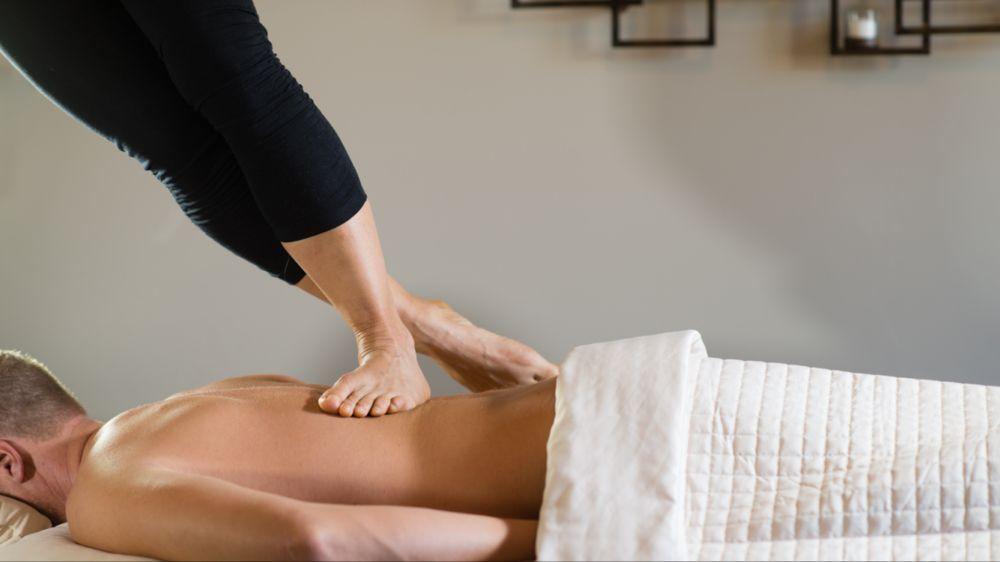 Ashiatsu Barefoot Massage and Cupping Therapy: 18933 59th Ave NE, Arlington, WA