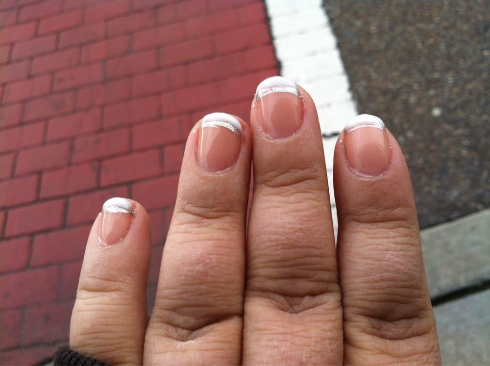 Essential nail spa 16 reviews nail salons 1127 n ave - Burlington nail salons ...