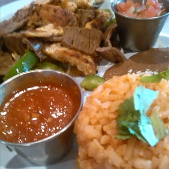 Photo Of El Toro Mexican Restaurant Pembroke Pines Fl United States Fajitas