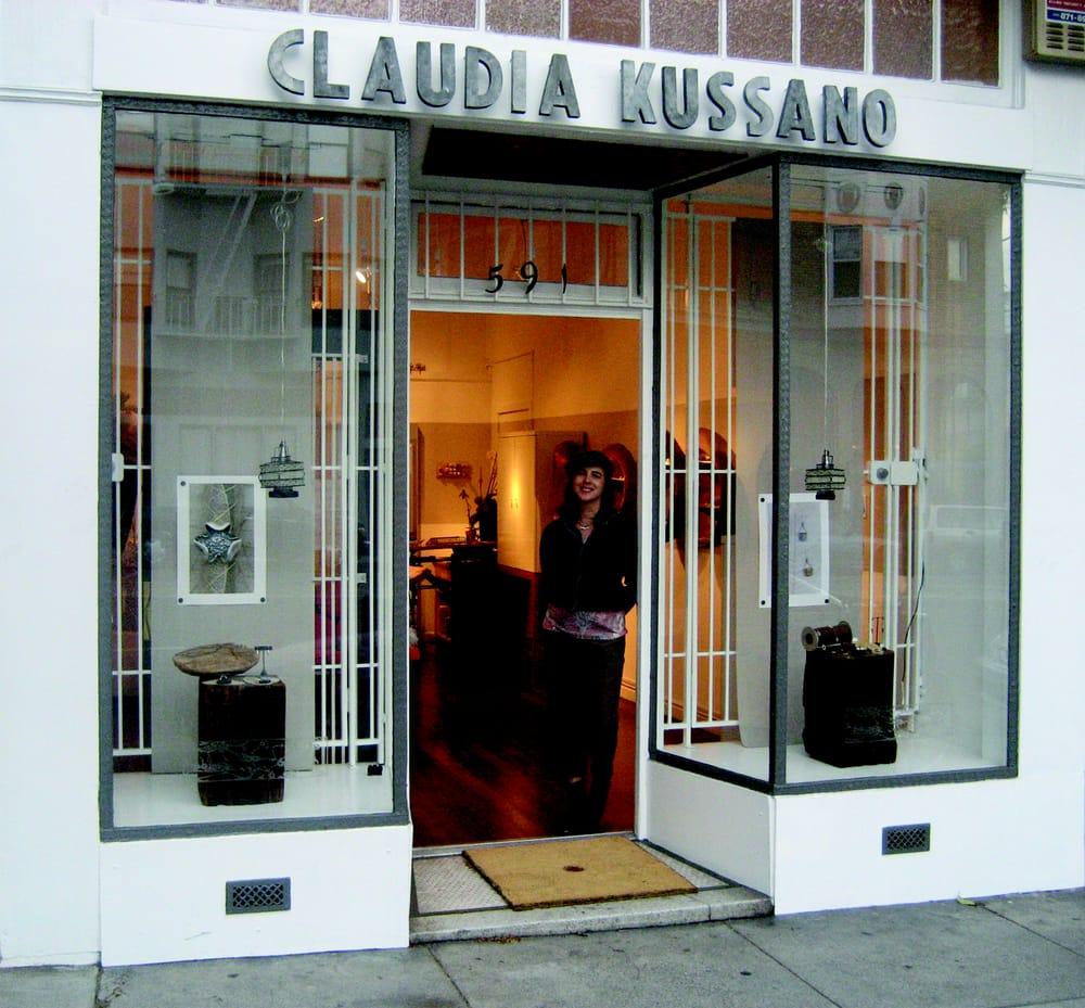 Claudia Kussano