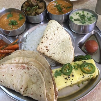 Best Indian Food Richardson Tx