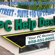 Are You Photo Of Pc Help Desk La Jolla Ca United States