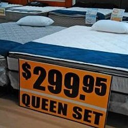 Photo Of Best Value Mattress Warehouse   Indianapolis, IN, United States