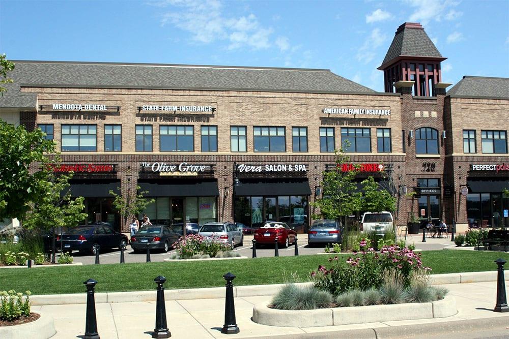Restaurants Near Mendota Heights