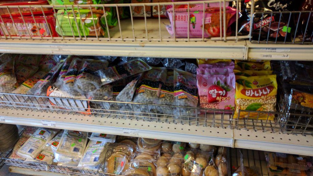 Five Mile International Super Market: 6322 Five Mile Ctr Park, Fredericksburg, VA