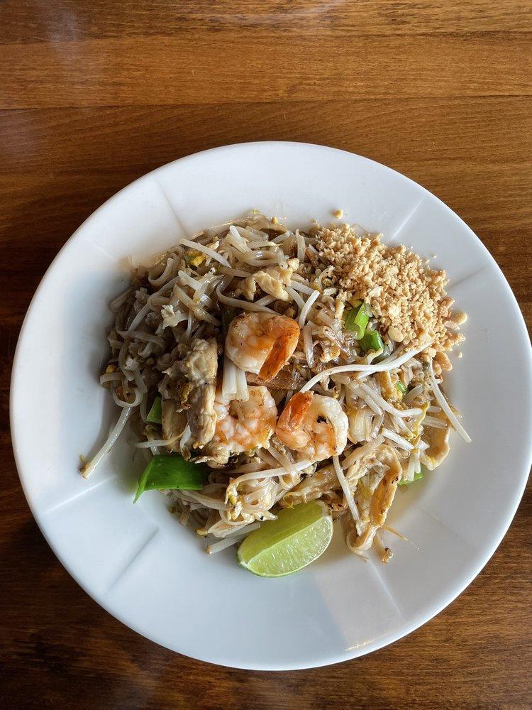 Erawan Thai Kitchen