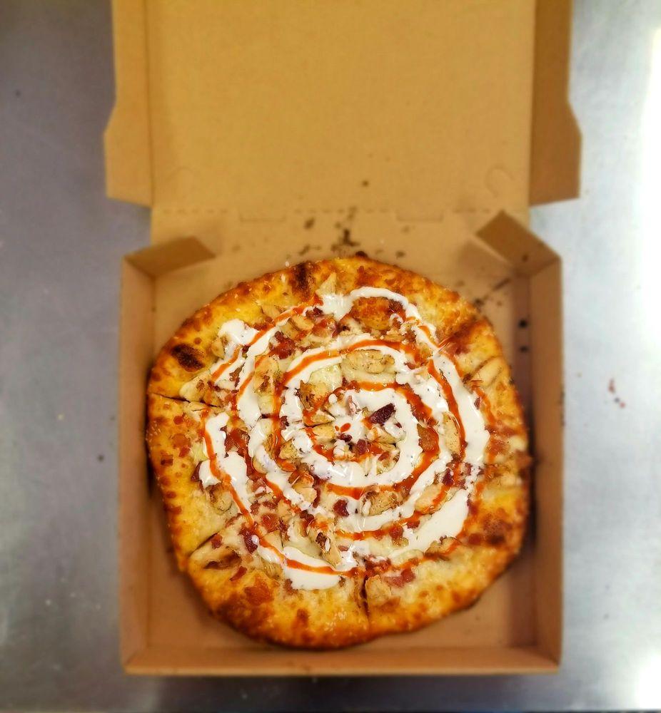 Guy's Pizza: 3973 Dix Hwy, Lincoln Park, MI