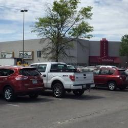 Cinemark Theater Cinema Barnes Crossing Mall Tupelo Ms Phone