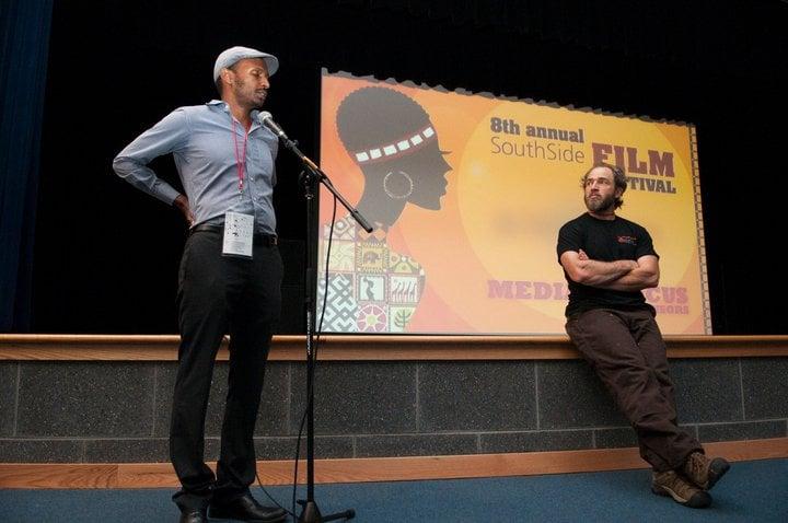 SouthSide Film Festival: 26 E 3rd St, Bethlehem, PA