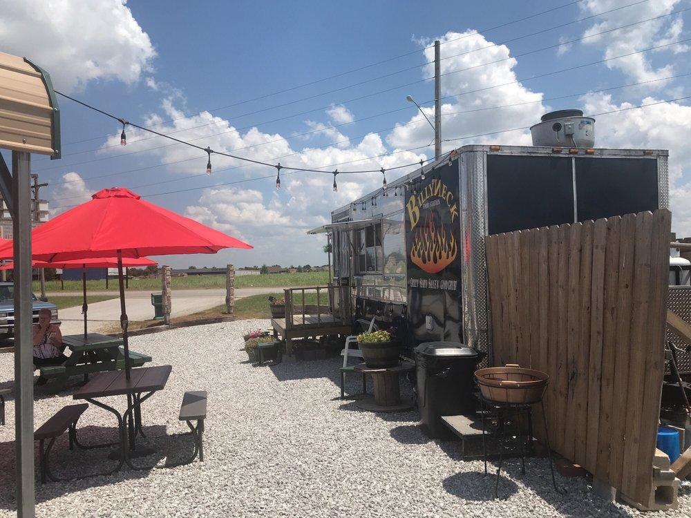 Billyneck Food Station: 4933 S State Hwy Ff, Battlefield, MO