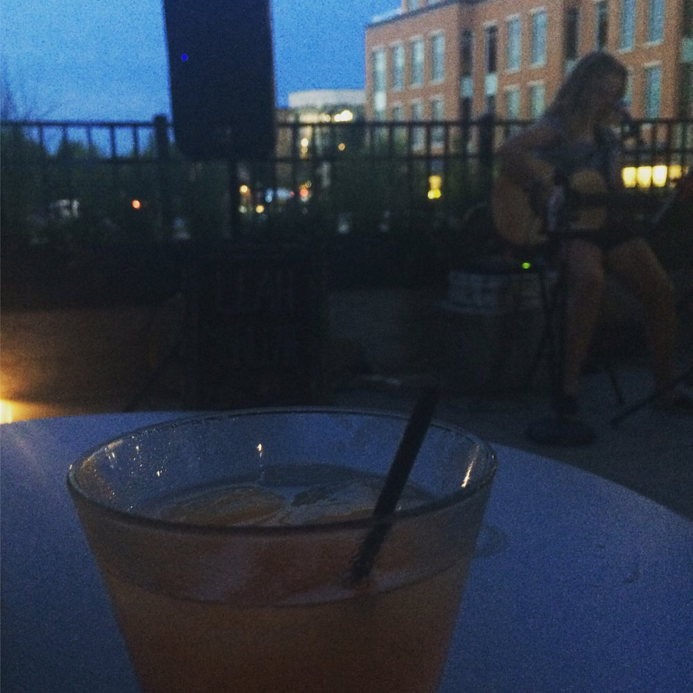 The Terrace: 200 Broadway Ave, Normal, IL