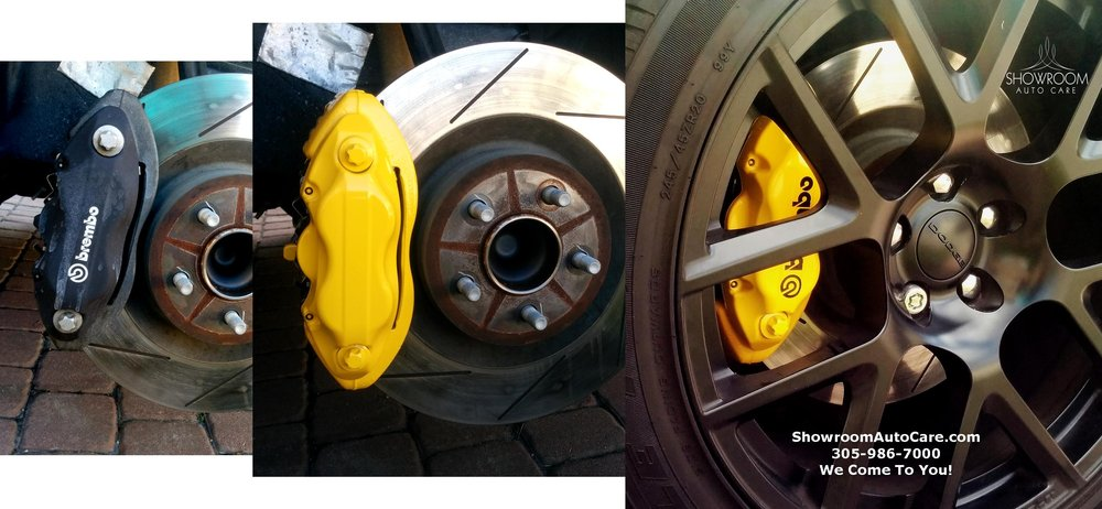 Yellowbrakecalipers Brembocalipers Yelp