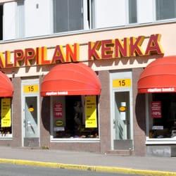 Paras Kenkäkaupat paikassa Helsinki - viimeksi päivitetty ... fcfa7069cd