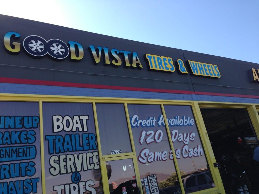 Good Vista: 2787 Hwy 95, Bullhead City, AZ