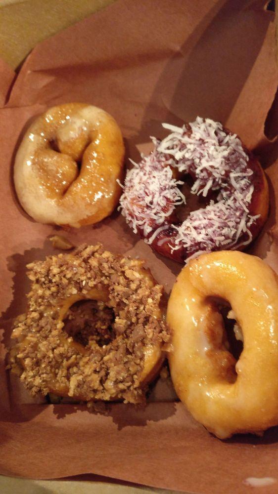 Smoke & Donuts