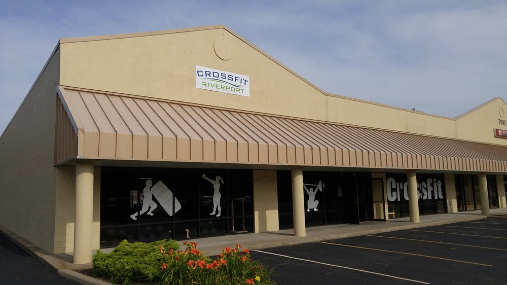 thebeAst Fitness: 7092 Distribution Dr, Louisville, KY