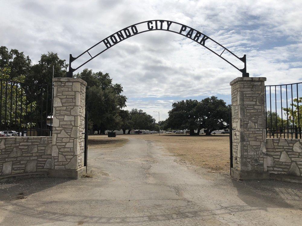 Hondo City Park: 773 Fm 462, Hondo, TX