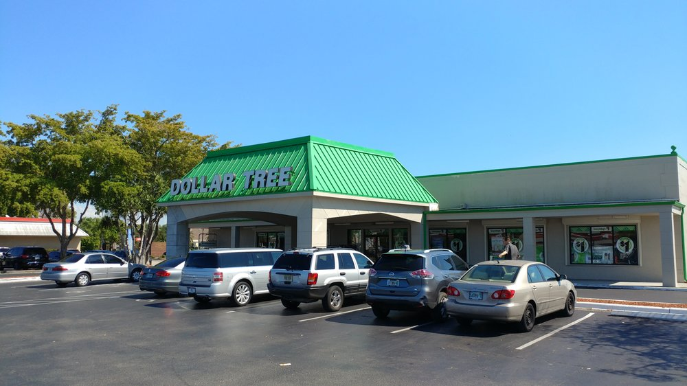 Dollar Tree: 9061 College Pkwy, Fort Myers, FL