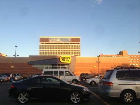 Best Buy Department Stores Southeast Denver Co