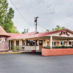 Photo Of Rodeway Inn Yreka Ca United States