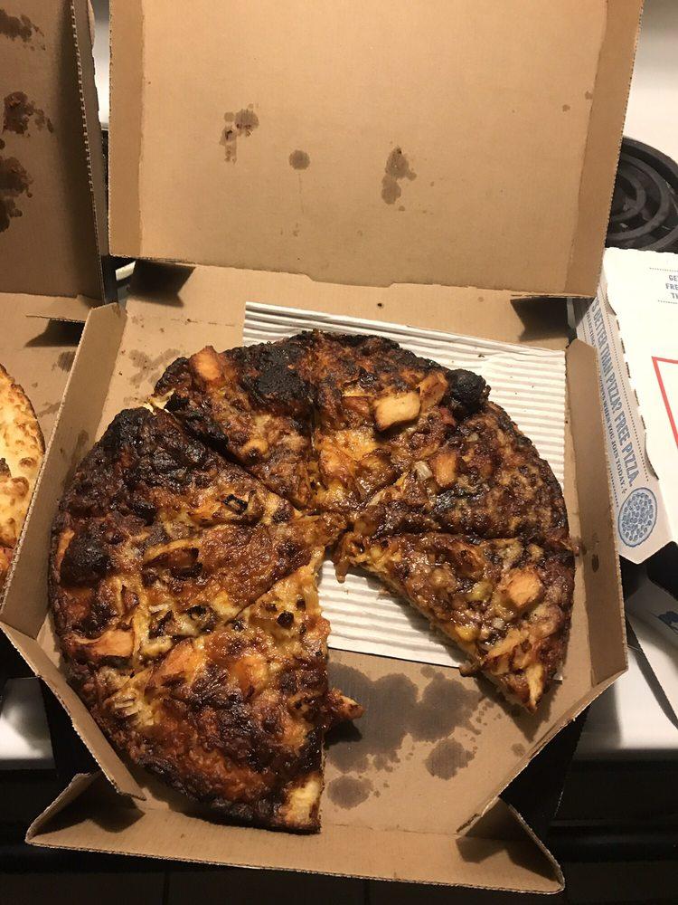 Domino's Pizza: 1008 W 23rd St, Lawrence, KS