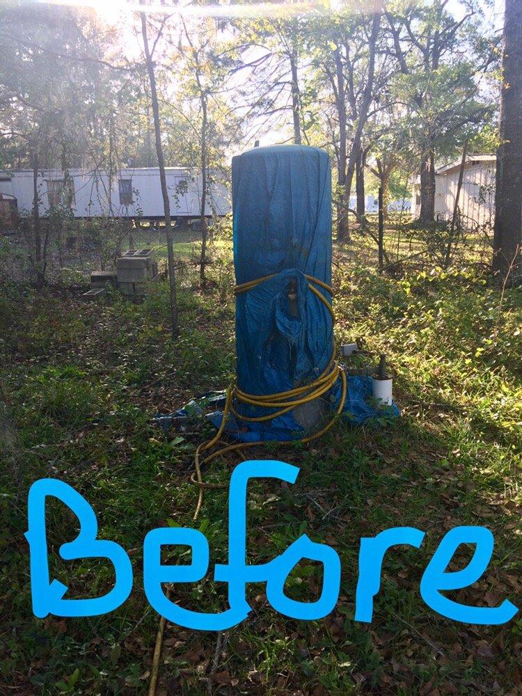WaterBoy Well Repair: Live Oak, FL