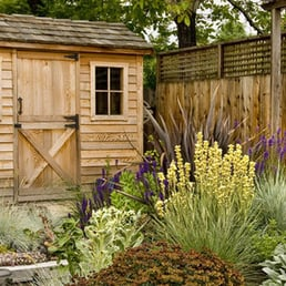 Garden Sheds Yorkshire brighouse sheds and garden buildings - gardeners - unit 4