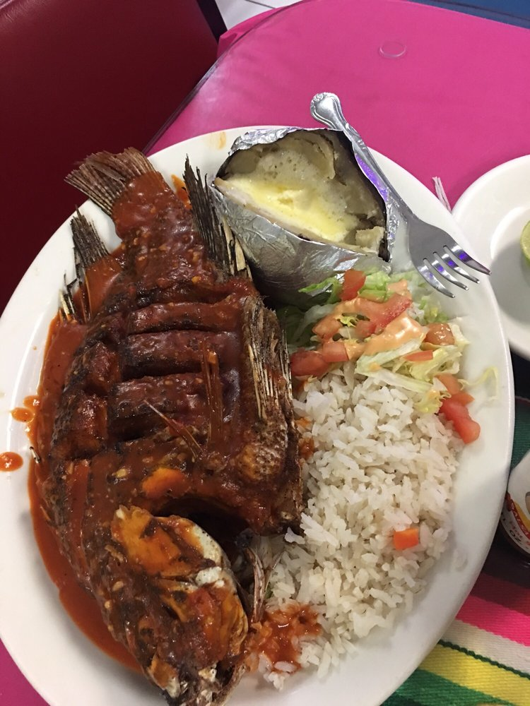La Costa Restaurant: 4119 Gage Ave, Bell, CA