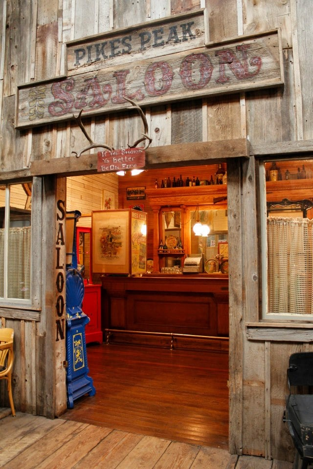 Ghost Town Museum & Gift Shop